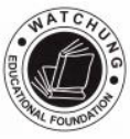 Watchung Educational Foundation